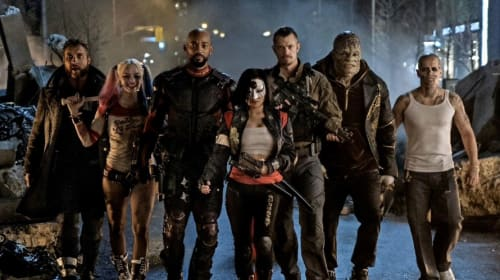 Suicide Squad Cosplay Guide