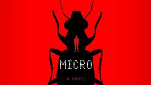 Honey, I Shrunk The Novel: Pirates Of The Caribbean Director Bringing Michael Crichton's 'Micro' To Cinemas