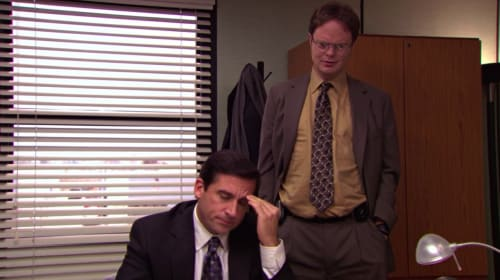 Most Underrated 'The Office' Moments