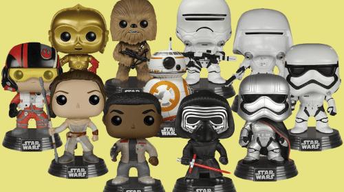 Best 'Star Wars' Funko Pop! Figures