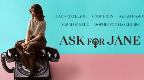 'Ask for Jane' Film Interview