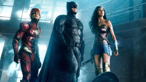 The 7 Must See DC Animated Movies to Watch Before the Live-Action 'Justice League'