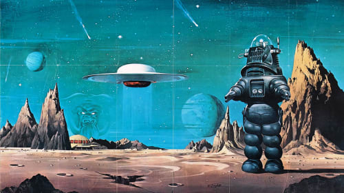 The Scale of Hardness in Science Fiction