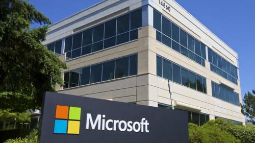 Microsoft Launched a Massive Comeback by Doing One Simple Thing