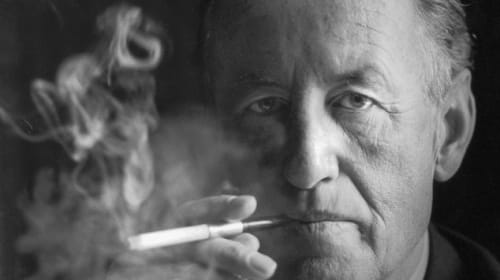 5 True Facts About Ian Fleming, the Author of 'James Bond'