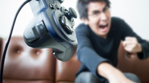 Top 10 Rage Quit Moments in Video Games