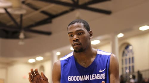 What 'Tweetgate' Reveals about Kevin Durant, and Why He Is so Different to Other NBA Superstars