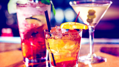 5 Fun Party Drinks That Everyone Will Love