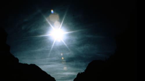 Infinite Mystery of Light