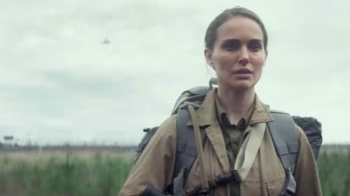 Movie Review: 'Annihilation'