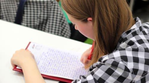 Critical Aspects of Any Scholarship Essay