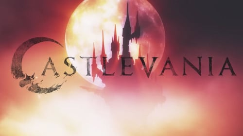 Netflix & Kill—Review: 'Castlevania'