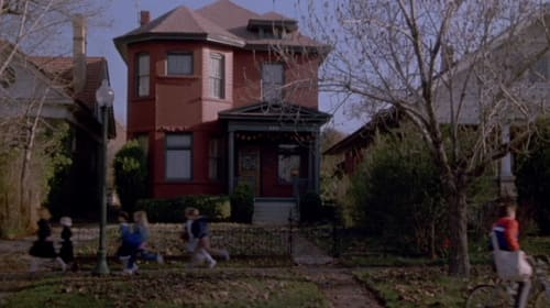 Halloween 4 and 5 Featured Carruthers House Is Now up for Sale and Tours