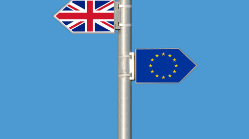 Entry to the EEC Will Define Exit from the EU