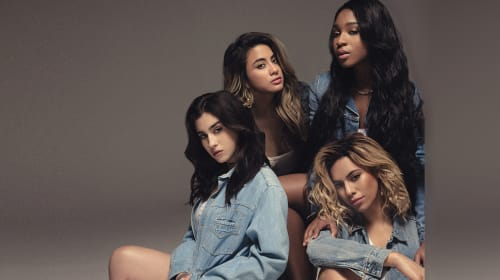 Fifth Harmony, the Artists of the Future