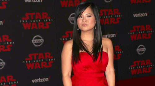 Kelly Marie Tran, Rose Tico from 'The Last Jedi,' Speaks Out