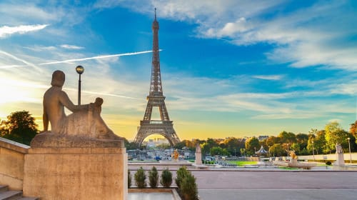 Discovering Paris—Three Tips That Only Locals Know