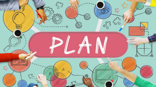 Benefits of Planning Ahead