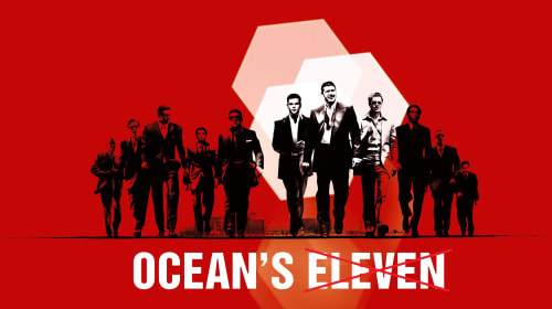 The Latest On That All-Female 'Ocean's Eleven' Spinoff