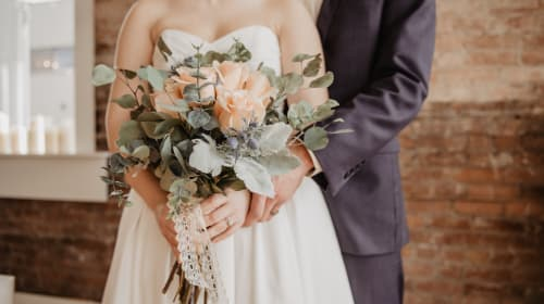 11 Ways to Diffuse Wedding Drama