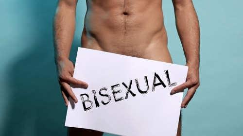 Being Bisexual: The Black Sheep of the LGBTQ Community
