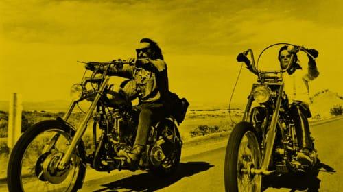 Grindhouse Biker Films