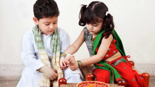 What is Raksha Bandhan Festival