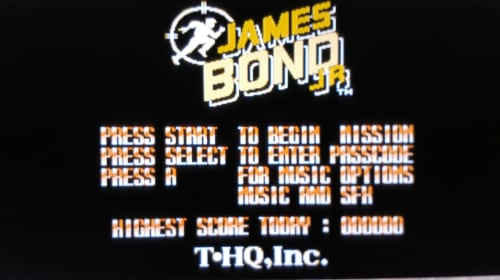 Ten NES Games You Don't Need to Play