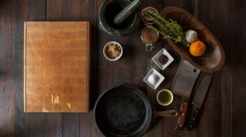 Best New Cookbooks