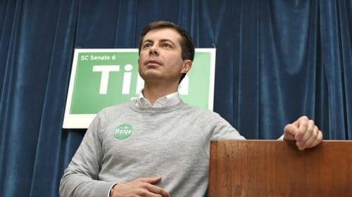 Mayor Pete Is Democrat's New Hope