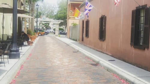 Future Changes to Saint George Street