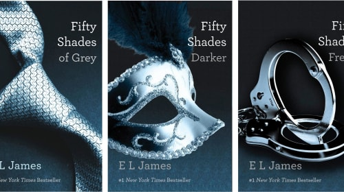 50 Shades of Okay, Why It's All Right to Like the Steamy Bestselling Series