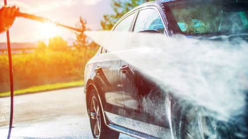 Best Exterior Car Cleaning Products