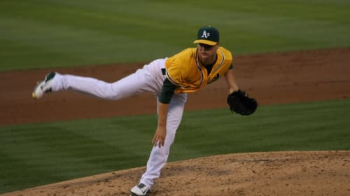 Don't Look Now, but Sonny Gray Is Back