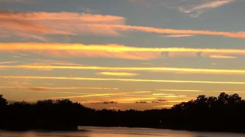 Sunset Aziza