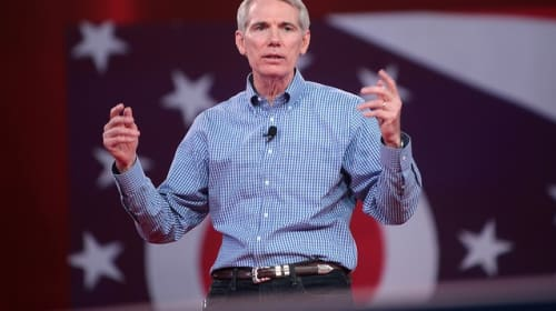 To Senator Rob Portman: An Open Letter