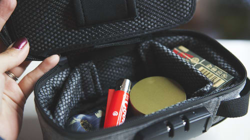 Best Pipe Smell-Proof Containers