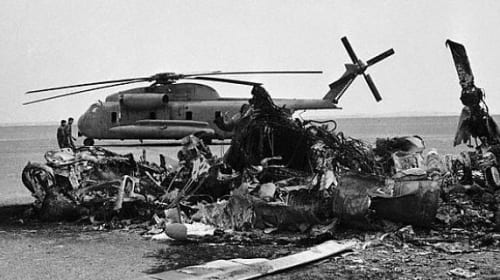 Operation Eagle Claw