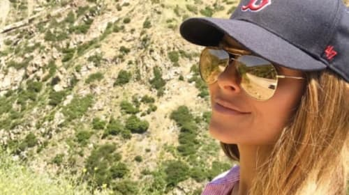 Maria Menounos Tells Women To 'Put Themselves First' After She Exits E! News To Treat Brain Tumor