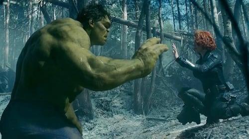 Deliberately Bad Ideas: Hulk and Black Widow Film