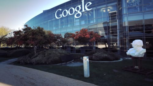 Is Google Not as Diverse as It Seems?
