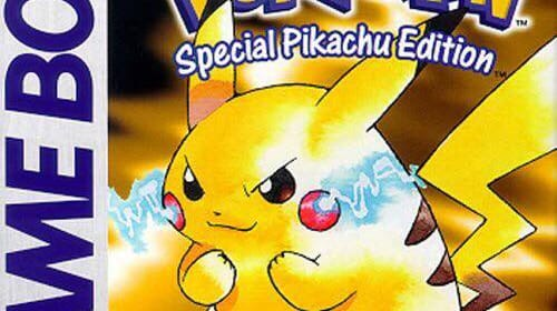 7 Things I Would Bring to a 'Pokemon Yellow' Remake
