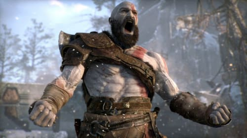 Personal Review of 'God of War'