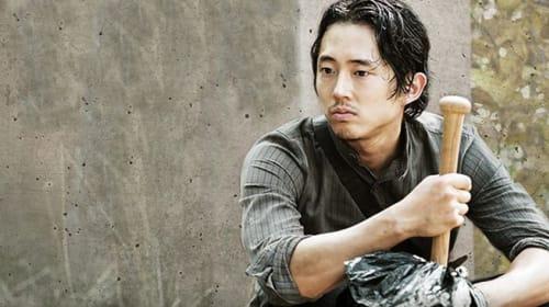 The Walking Dead Season 6: Why Glenn 'MUST' Die