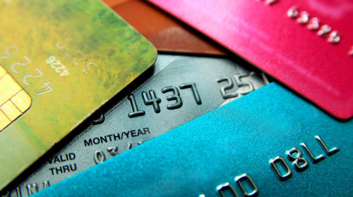 2018's Top 9 Credit Cards for Military Members & Perks That Come With Them
