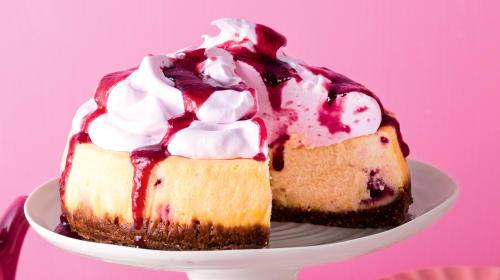 Best Summer Desserts