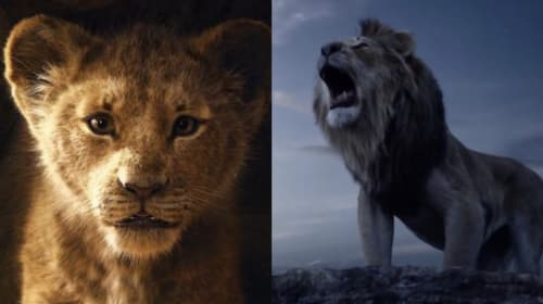 Everything We All Need to See in Disney's Remake of 'The Lion King'