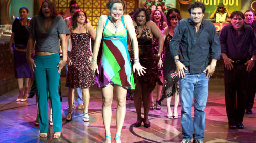 '13 Going on 30' - A Movie Review