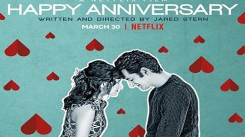 'Happy Anniversary' - Review (Netflix)