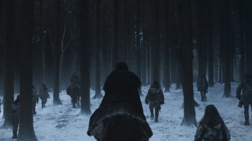 How Jon Snow Inspired Me to Be Myself